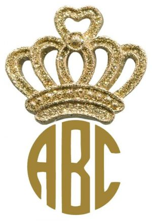 royal monogram