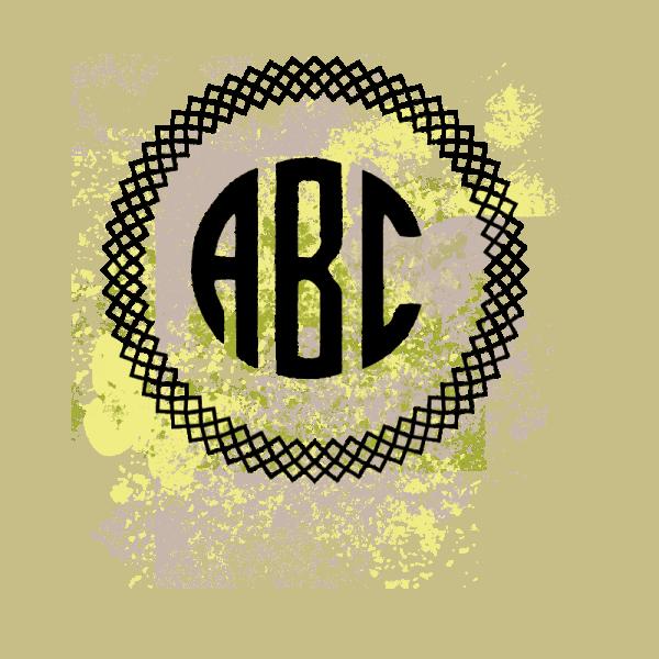 monogram app
