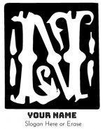 initial n
