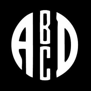 Circle Monogram Font (Free) | Create Online with Free Monogram Maker